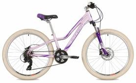 Подростковый горный (MTB) велосипед Stinger Galaxy Pro 24 (2019)