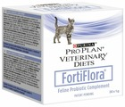 Добавка в корм Pro Plan Veterinary Diets Forti Flora для кошек
