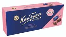 Набор конфет Fazer Domino молочный шоколад 270 г