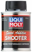 LIQUI MOLY Motorbike Speed Additiv Shooter