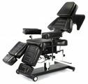 Кресло косметологическое MED-MOS CE-13 (КО-214) 136 х 80 см