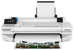 Принтер HP DesignJet T130 24-in (5ZY58A)