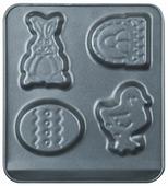 Форма для выпечки стальная Peterhof PH-15478 (18.5х16.5 см)