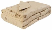 Одеяло ТекСтиль Верблюжья шерсть