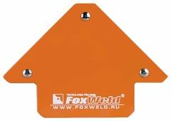 Магнитный угольник FoxWeld FIX-3