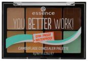 Essence Палетка консилеров You Better Work!