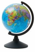 Глобус политический Globen Классик 210 мм (к012100008)