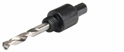 Адаптер для коронок Hammer Flex 224-016 14-30 мм