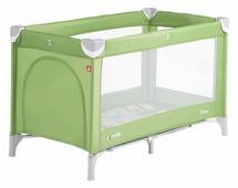 Манеж-кровать CARRELLO Uno CRL-9202