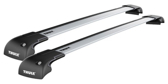 Дуги THULE WingBar Edge 9594, 0.76 м + 0.84 м