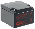 Аккумуляторная батарея CSB GPL 12260 26 А·ч