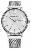 Наручные часы ROMANSON TM8A49MMW(WH)