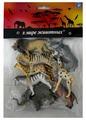 Фигурки 1 TOY В мире животных Дикие животные Африки Т58803