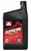 Моторное масло Petro-Canada Supreme 10W-30
