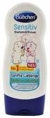 """Bubchen Шампунь для мытья волос и тела для детей с чувствительной кожей """"Ласковый и нежный"""""""