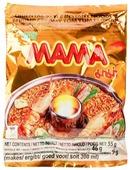 Mama Лапша тайская быстрого приготовления со вкусом Кремовый Том-Ям 55 г
