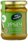 Биопродукты Урбеч натуральная паста из ядер фисташек