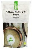 Auga Суп-пюре грибной Organic 400 г