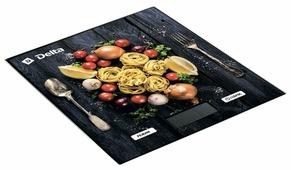 Кухонные весы DELTA КСЕ-35