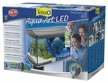 Аквариумный набор 60 л Tetra AquaArt LED Discover Line