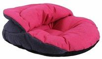 Лежак для собак Pretty Pet Нора 48х45х10 см