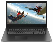 Ноутбук Lenovo Ideapad L340-17 AMD