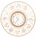 Часы настенные кварцевые La Geer 60804