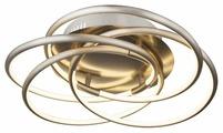 Люстра светодиодная Globo Lighting Barna 67828-40, LED, 40 Вт