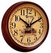 Часы настенные кварцевые Алмаз A25