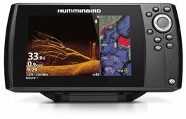 Эхолот Humminbird HELIX 7X CHIRP MEGA DI GPS G3N