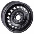Колесный диск Trebl 53A49A 5.5x14/4x100 D56.6 ET49 black