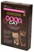 Добавка в корм GOOD Cat Здоровый малыш с кальцием, фосфором и витамином Д3