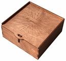 Коробка подарочная ArtandWood Поздравляю