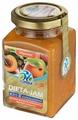 Джем низкокалорийный Biomeals Dieta-Jam Абрикос без сахара, банка 230 г
