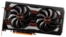 Видеокарта Sapphire Pulse Radeon RX 5700 XT 1670MHz PCI-E 4.0 8192MB 14000MHz 256 bit HDMI 3xDisplayPort HDCP