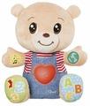 Интерактивная развивающая игрушка Chicco Говорящий мишка Teddy Emotion