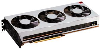Видеокарта PowerColor Radeon VII 1400MHz PCI-E 3.0 16384MB 2000MHz 4096 bit HDMI HDCP
