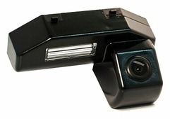 Камера заднего вида AVEL AVS312CPR/047