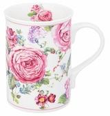Elan gallery Кружка Цветущая роза 300 мл