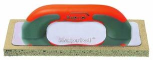 Тёрка для шлифовки штукатурки Kapriol 23061 210x140 мм