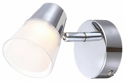 Спот Globo Lighting Tieka 56185-1