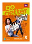 """Zervas Sandy """"GoGetter 3. Students Book"""""""