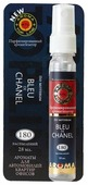 AROMA TOP LINE Ароматизатор для автомобиля Aroma №17 Chanel Bleu 28 мл