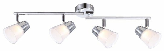 Спот Globo Lighting Tieka 56185-4