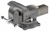 Тиски ЗУБР Мастер 3258-200 200 мм