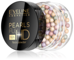 Eveline Cosmetics Пудра в шариках Pearls Full HD CC