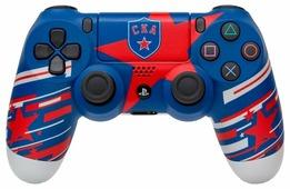 Геймпад RAINBO DualShock 4 KHL Series