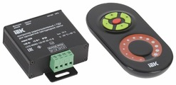 Контроллер для светодиодов IEK LSC2-MONO-120-RF-20-12-B