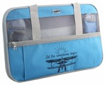 Переноска-сумка для собак Triol Техно 50х30х26 см