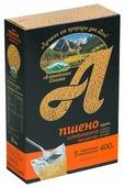 Алтайская сказка Крупа Пшено шлифованное высший сорт 400 г